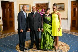 Barack And Michelle Obama U0027s by 100 Obama First Family 2011 Obama White House Thanksgiving