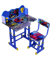 Kids Study Desk by Study Table With Chair For Kids 13383