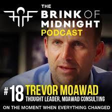 Trevor Meme - 18 trevor moawad thought leader mental conditioning peak