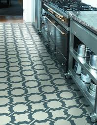 Vinyl Kitchen Flooring by The Return Of The Vinyl Floor Tile Kitchens Kitchen Floors And