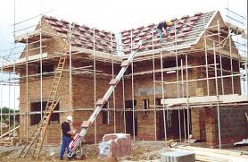 house builders lack of sme house builders linked to house price inflation