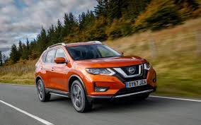 nissan small sports car nissan x trail review does this 2017 refresh make it a kodiaq beater