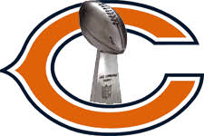 Chicago Bears Chicago Bears Chionships 1920 Present