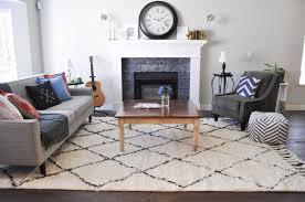 blue living room rugs brown living room rugs white bamboo windows blind cream shag