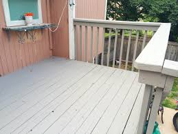 deck over by behr radnor decoration