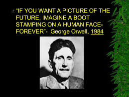 orwell boot animal farm author characters and history ppt online