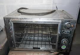 Commercial Toaster Oven For Sale Mclemore Auction Company Auction Heavy Equipment Cars Trucks