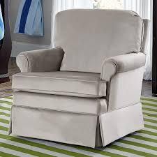 Best Nursery Glider Best Chairs Claire Swivel Glider Grey Velvet Babies