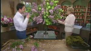 table top flower arrangements how to create a tabletop flower arrangement martha stewart