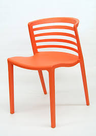 Outdoor Furniture Plastic Chairs by Metal Chairs