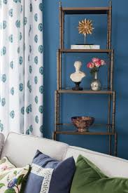 Turquoise Living Room Curtains Before U0026 After Indian Creek Living Room Design Manifestdesign