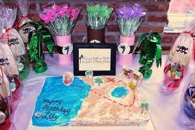 tinkerbell birthday party cake ideas margusriga baby party