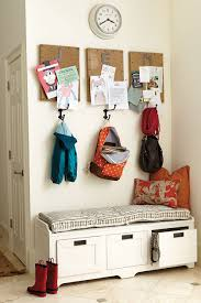 entryway backpack storage 2 ideas for a small space entryway lunch box backpacks and school