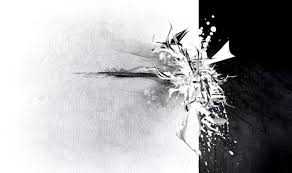 wallpaper abstract art black abstract painting black and white wallpaper hd wallpapers gallery