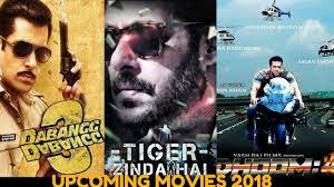 salman khan upcoming movies 2018 to 2019 latest movies of salman