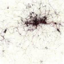 London On World Map by Edward Tufte Forum Unusual Maps