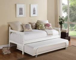 daybed sofa with pull out trundle daybeds with trundle daybeds