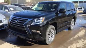 used certified lexus gx 460 new black on sepia 2015 lexus gx 460 4wd executive package review
