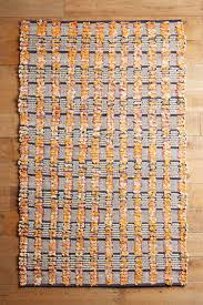 Anthropologie Rugs Woven Thatch Rug Anthropologie