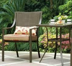 furniture metal garden furniture bistro set design with