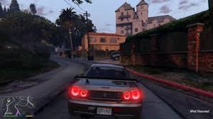 nissan skyline r34 modified gta v mods 4 nissan skyline r34 mod turbo sound u0026 engine sound