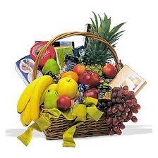 fruit basket delivery il gourmet gift basket delivery schaefer greenhouses