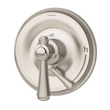 delta porter single handle 3 spray tub and shower faucet in