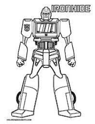 transformers coloring pages optimus prime cricut creations