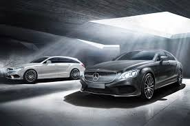 newest mercedes model mercedes cls edition paves way for model autocar