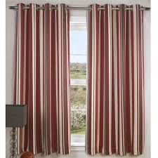 Ikea Striped Curtains Colorful Curtains Nunnerört Red And White Striped Curtains Ikea