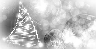 silver christmas silver christmas background by ilyon videohive