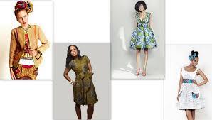nigerian fashion design dress latest fashion style