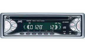 jvc kd s5050 cd receiver at crutchfield com