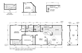 Fleetwood Manufactured Homes Floor Plans Fleetwood Homes Review Manufacturedhomes Floor Plans For