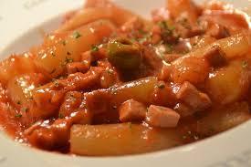 cuisiner les salsifis salsifis provençale une recette cookeo