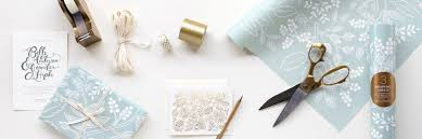 gift wrap gifting shop rifle paper co