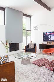 living room kitchen livingroom terrific retro livingroom
