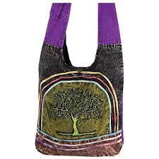 tree of sling bag the hunger site