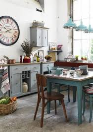 green shabby kitchen table shabby chic kitchen table and chairs