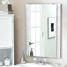 Designer Bathroom Mirrors Modern Bathroom Mirror Designs Classic Mirrors Design Ideas