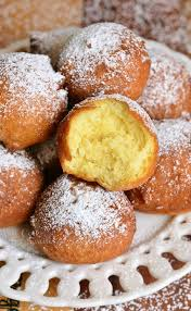 easy ricotta doughnuts will cook for smiles