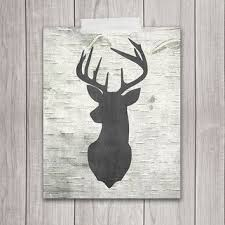 best rustic antler home decor products on wanelo