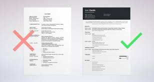 Choose The Best Latest Resume by How To Layout A Resume Resume Sample