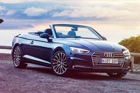 convertible audi audi a5 cabriolet 2017 review carsguide