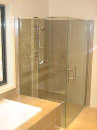 shower screens ridgeline glass and glazing