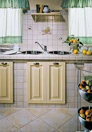 Ceramic Tile Kitchen Countertops by Stylish Kitchen Countertop Materials 18 Modern Kitchen Ideas