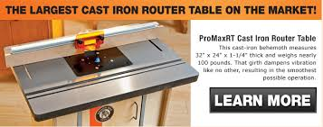 Bench Dog Router Table Review Bench Dog Tools