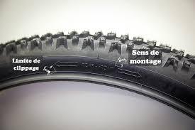 pneu vtt tubeless ou chambre à air vtt monter un pneu tubeless