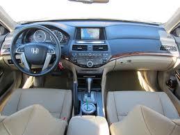 honda accord 2012 interior 2012 honda accord proof review cars com