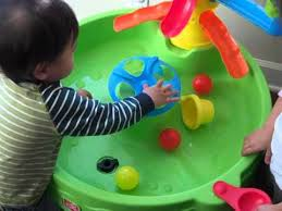 step2 busy ball play table step2 busy ball play table review by being mvp youtube